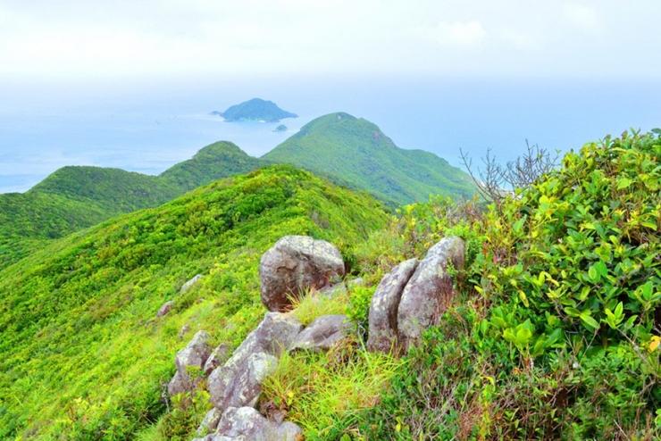 Tour du lịch Vũng Tàu: Hành trình khám phá Côn Đảo