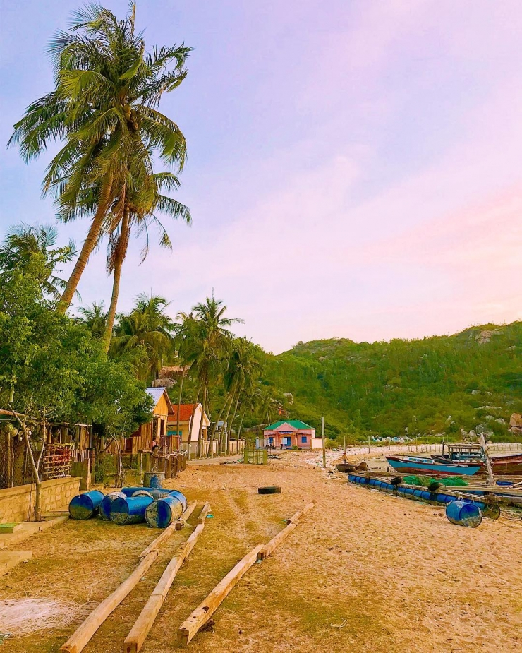 Bình Lập Nha Trang