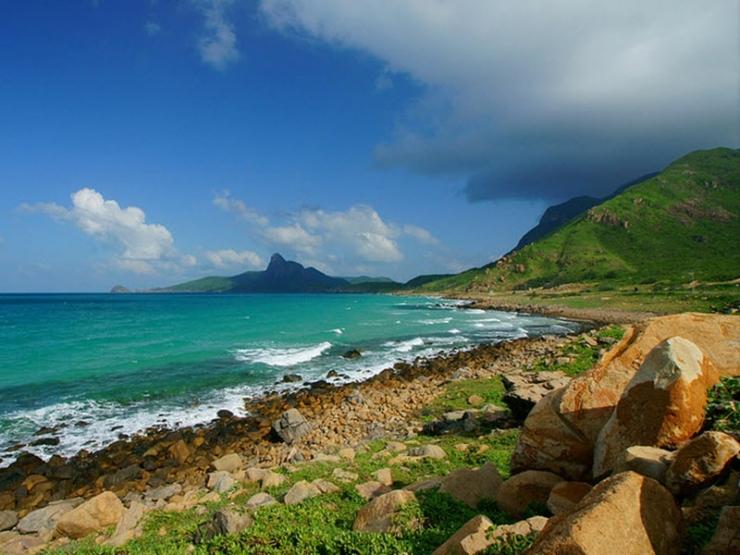 Tour du lịch Vũng Tàu: Du ngoạn Côn Đảo