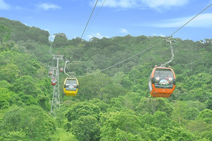 Tour du lịch Phan Thiết - Mũi Né: Khu du lịch núi Tà Cú - Sealinks City
