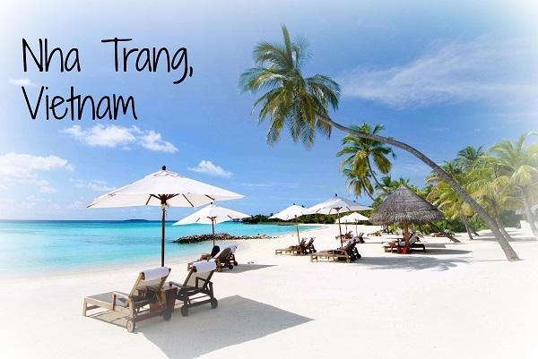 Thanh phố biển Nha Trang
