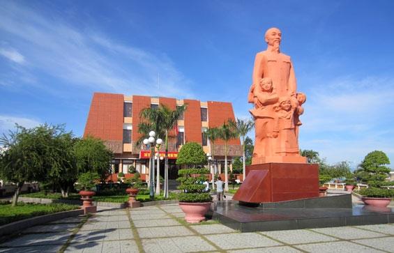 Trường Dục Thanh Phan Thiết