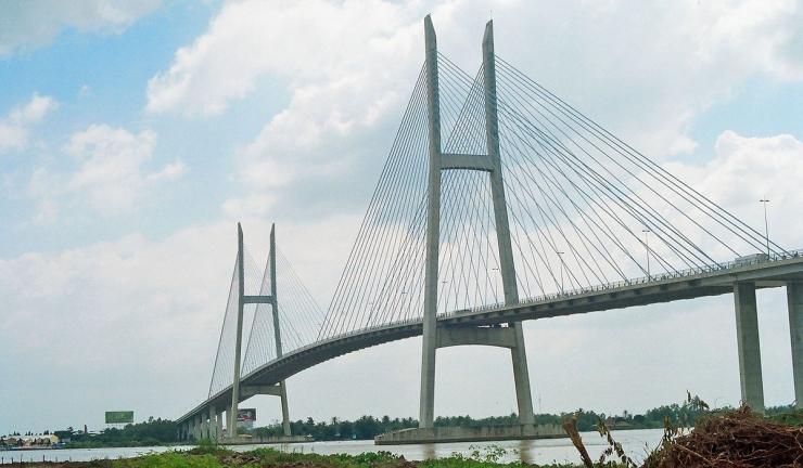 Tour du lịch miền Tây: Châu Đốc - Hà Tiên