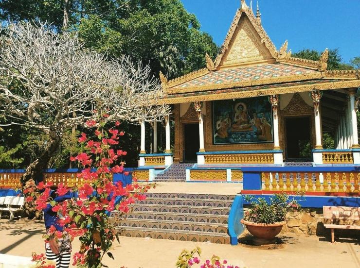 Tour du lịch miền Tây: Cà Mau - Cần Thơ