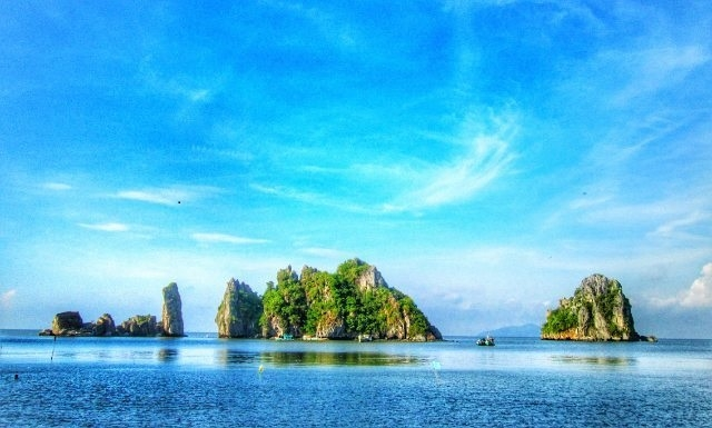 Tour du lịch Châu Đốc - Hà Tiên