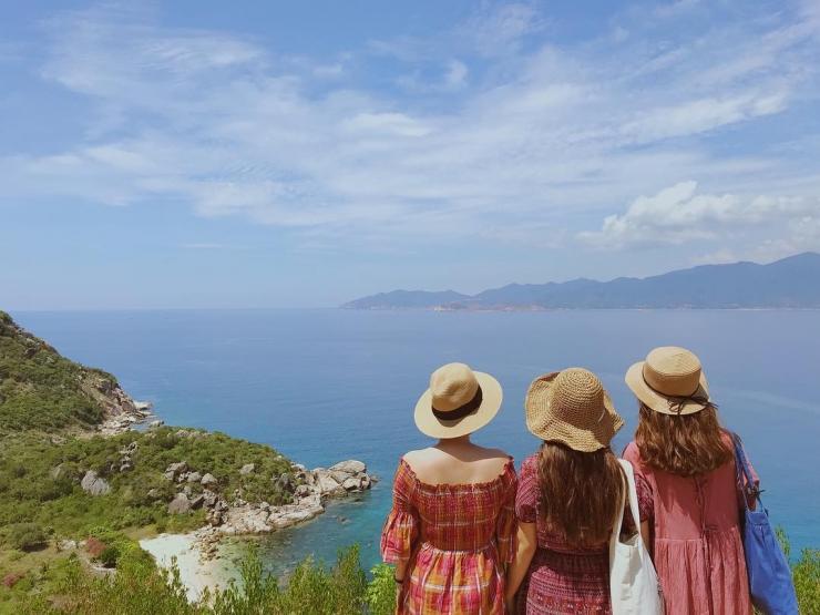 Tour du lịch Bình Ba Nha Trang hè 2019: Khám Phá Đảo Quốc Tôm Hùm