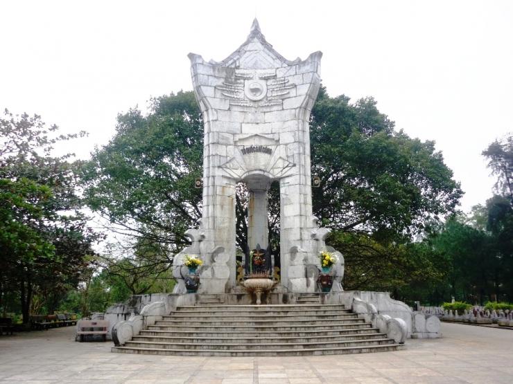 Tour du lịch Đà Nẵng - Hội An - Huế - Phong Nha