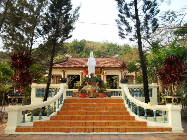 Tour du lịch miền Tây: Châu Đốc - Hà Tiên - Cần Thơ