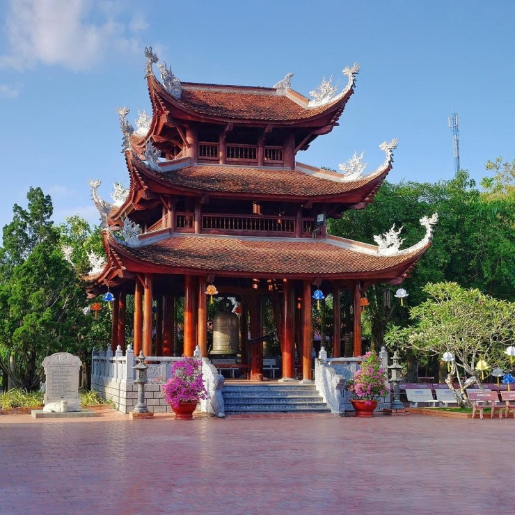 Tour du lịch miền Tây: Sa Đéc - Cần Thơ - Bạc Liêu - Cà Mau