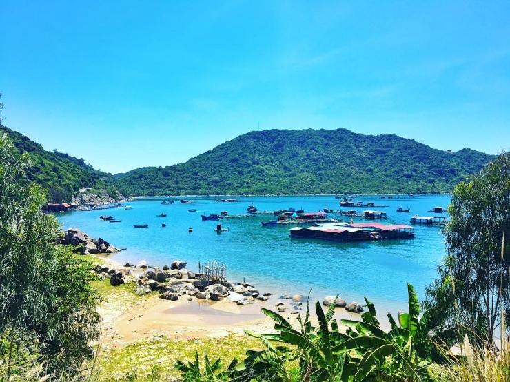 Tour du lịch Tuy Hòa - Quy Nhơn - Đà Nẵng