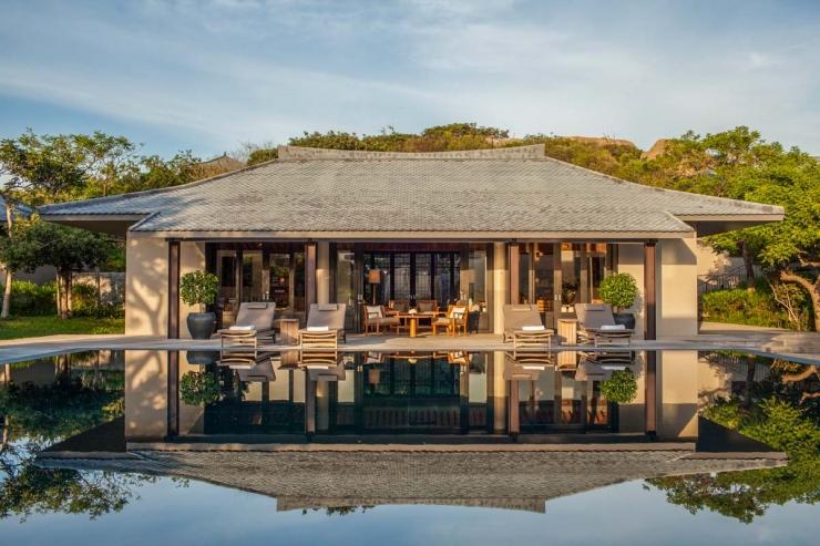 Resort Amanoi Ninh Thuận