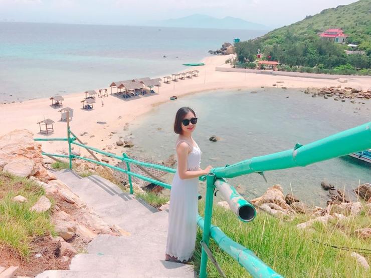 Hòn Nội Nha Trang