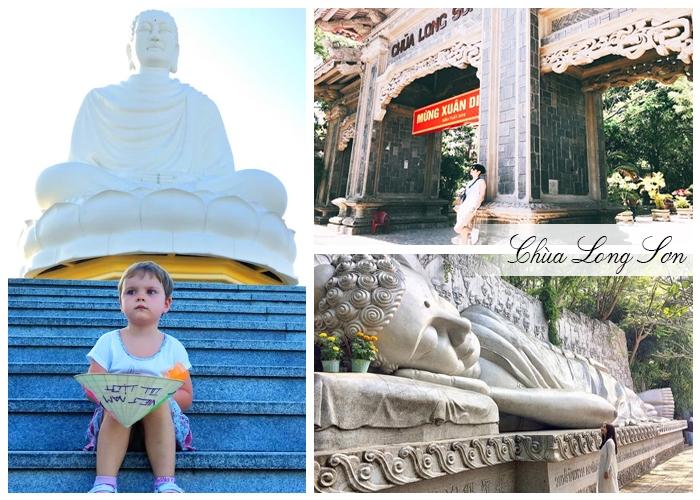 Tour du lịch Nha Trang Tết Nguyên Đán 2019 : Điệp Sơn - Vinpearland