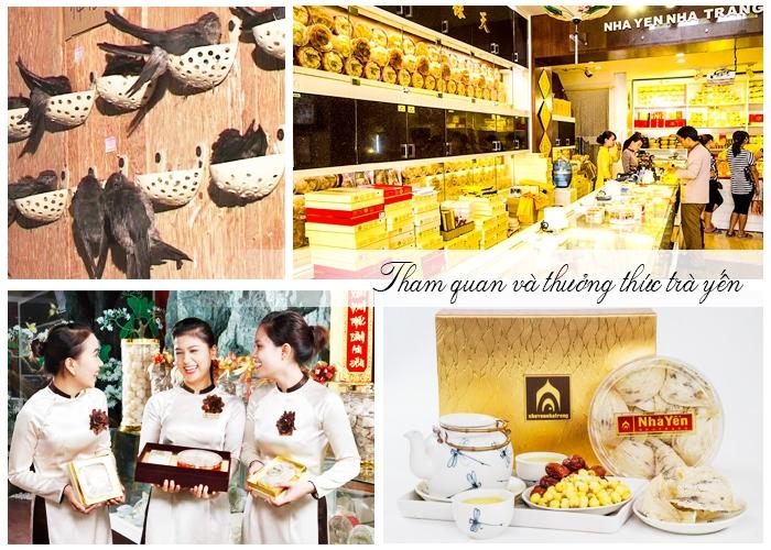 Tour du lịch Nha Trang 3 ngày 3 đêm