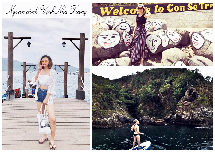Tour du lịch Nha Trang 3 ngày 3 đêm: Vinpearl Land - Dốc Lết - Tứ Đảo