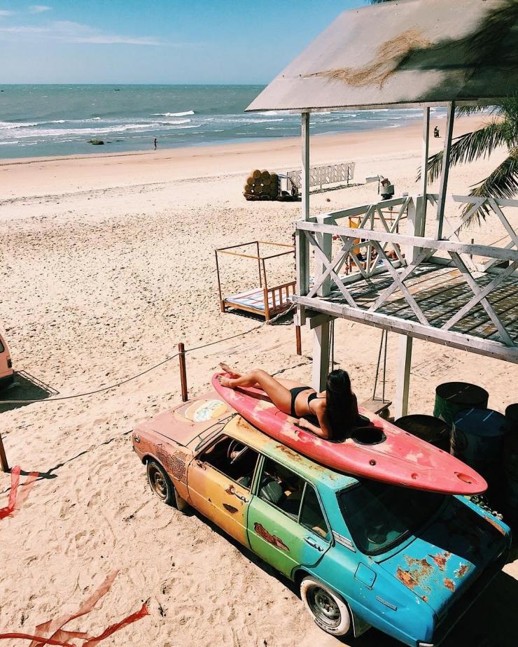 Có khá nhiều hoạt động thú vị và hấp dẫn diễn ra tại Coco Beach Camp