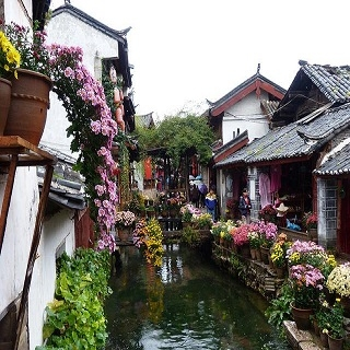 Tour du lịch Lệ Giang: Lệ Giang - Núi Tuyết Ngọc - Shangrila