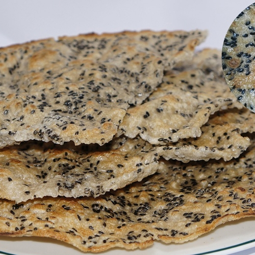 Bánh tráng nước dừa Quy Nhơn Bình Định