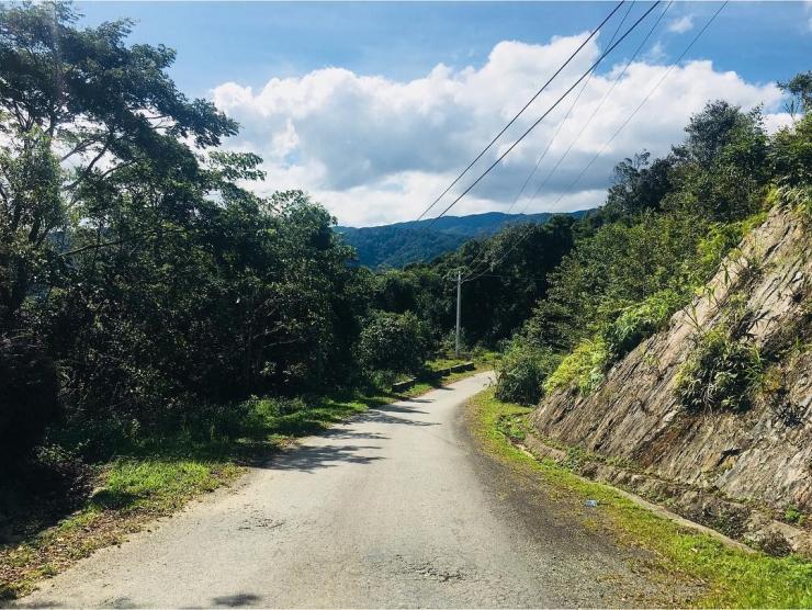 Con đường đến Tây Giang