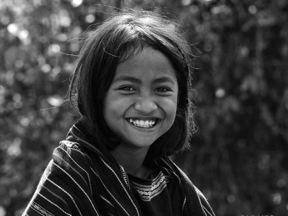 Nụ cười Việt Nam trong mắt nhiếp ảnh gia