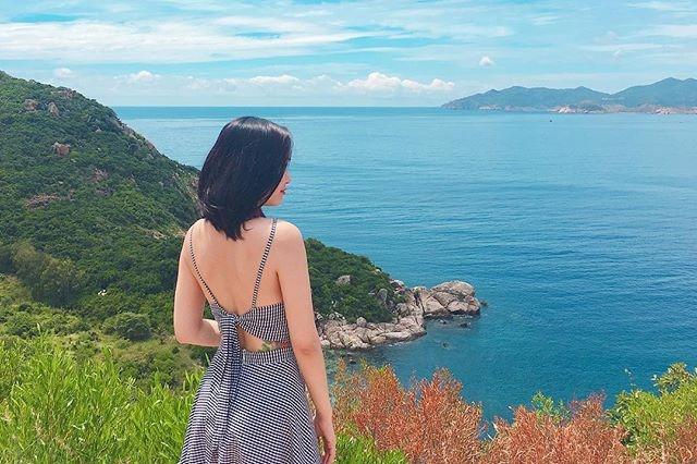 Hòn Rùa, điểm đến không thể bõ lỡ khi du lịch đảo Bình Ba Tết Nguyên Đán