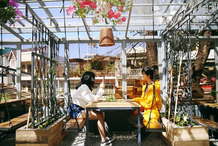 An Cafe Đà Lạt