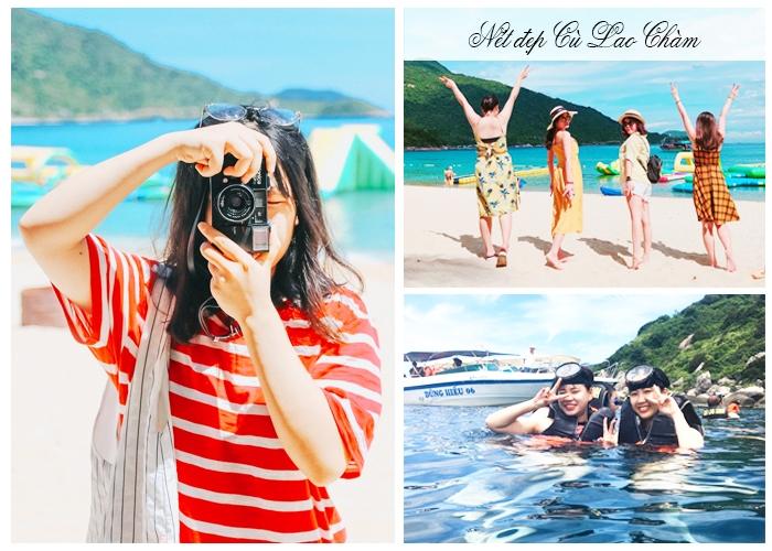 Tour du lịch Đà Nẵng Tết Âm Lịch 2019: Bán đảo Sơn Trà - Bà Nà Hills