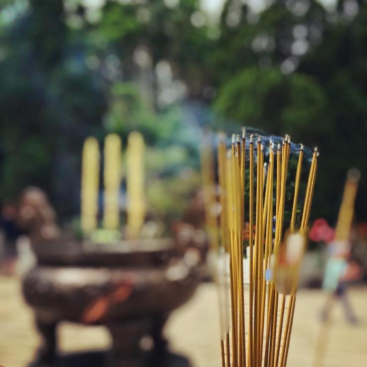 Thiền Viện Trúc Lâm - Điểm du lịch linh thiêng của Đà Lạt