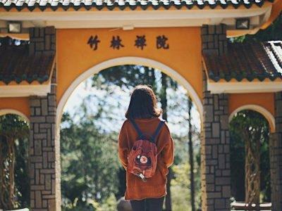 Thiền viện Trúc Lâm - Chốn linh thiêng yên bình của Đà Lạt