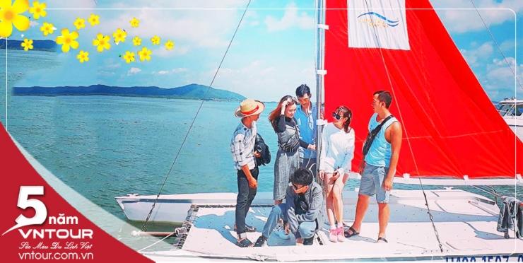 Tour du lịch Vũng Tàu Tết Nguyên Đán 2020