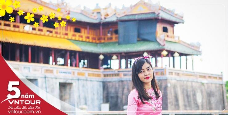 Tour du lịch Đà Nẵng Huế Tết Nguyên Đán 2019: Viếng Thăm Thánh Địa La Vang
