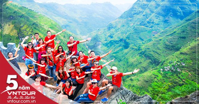 Tour Hà Giang 5 ngày 4 đêm: Sông Nho Quế