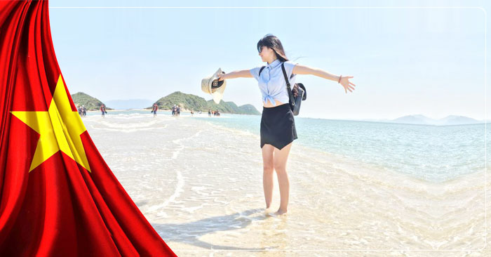 Tour du lịch Nha Trang Lễ 30/4 và 1/5 năm 2019