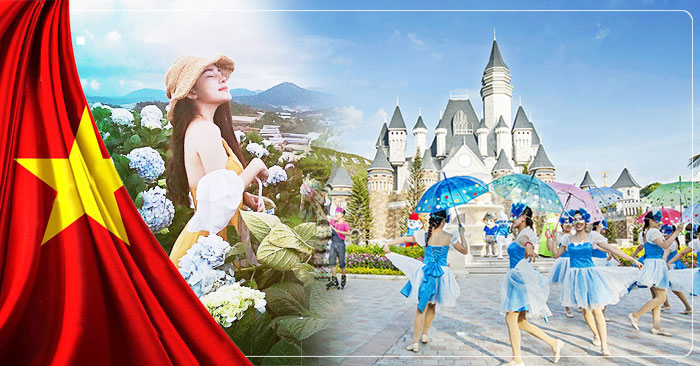 Tour du lịch Nha Trang Đà Lạt lễ 30/4 - 1/5 năm 2020