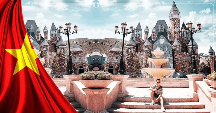Tour du lịch Bình Ba - Nha Trang Lễ 30/4 và 1/5 năm 2019