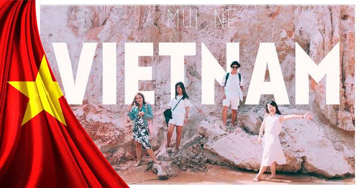 Tour du lịch Phan Thiết - Đà Lạt Lễ 30/4 - 1/5 năm 2019