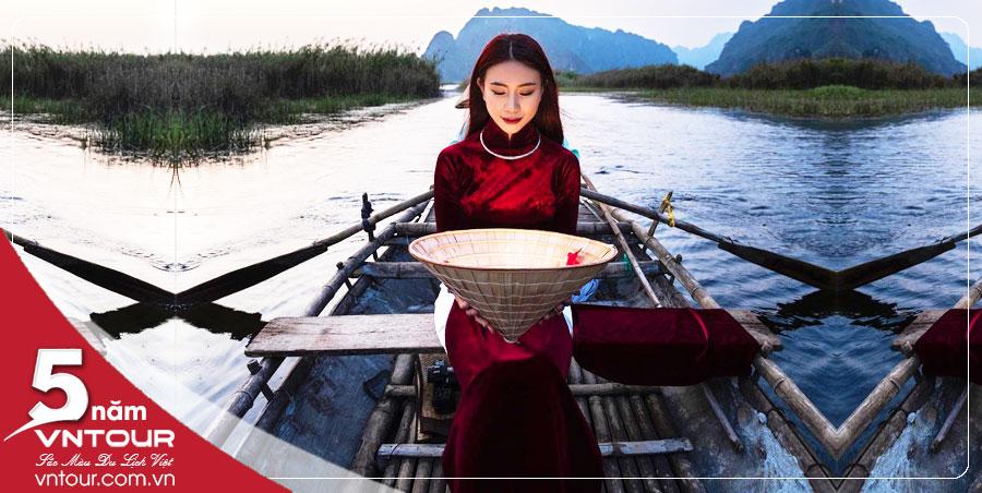 Tour du lịch Hà Nội 3 ngày 2 đêm: Ninh Bình - Hạ Long - Yên Tử