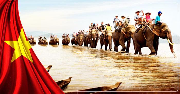Tour du lịch Buôn Ma Thuột 30/4: Pleiku - Komtum