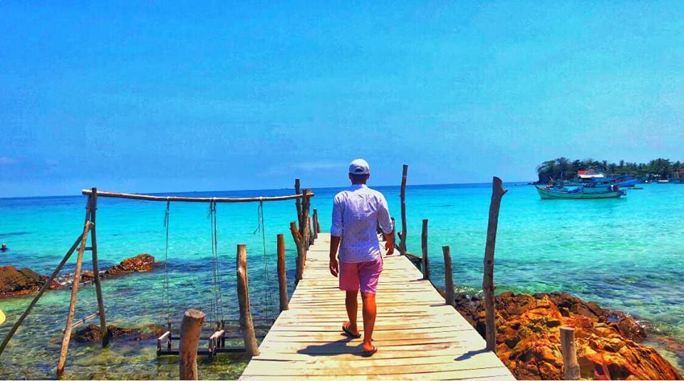 Góc Review Nam Du: Đi Nam Du một mình có vui không?