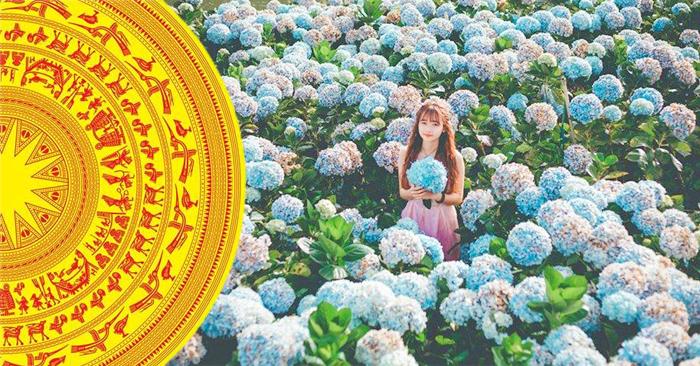 Tour du lịch Đà Lạt lễ giổ tổ Hùng Vương 2019