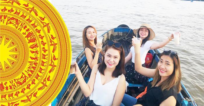 Tour du lịch Mỹ Tho Cần Thơ lễ giổ tổ Hùng Vương 2019