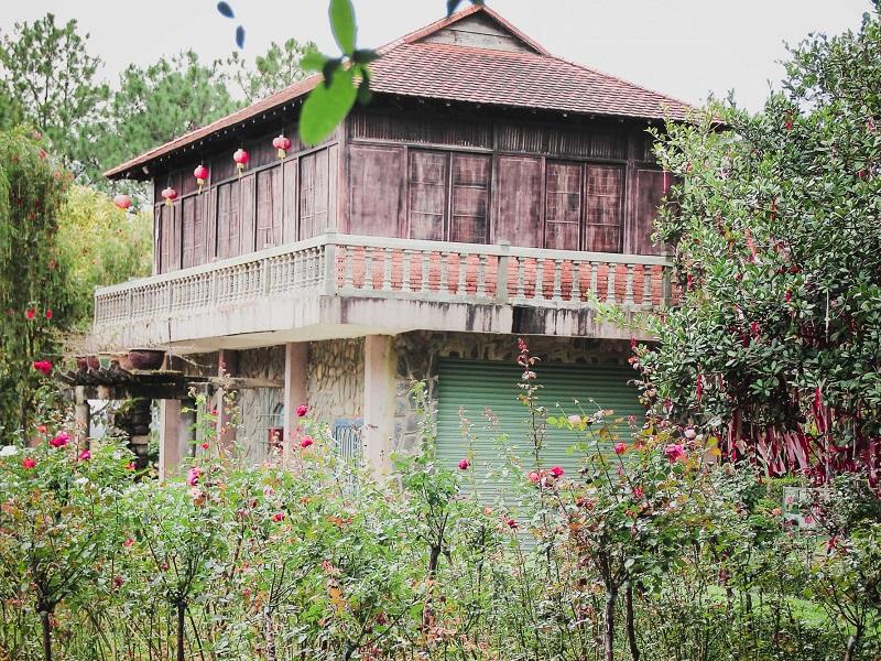 Nhà cổ Bình Định
