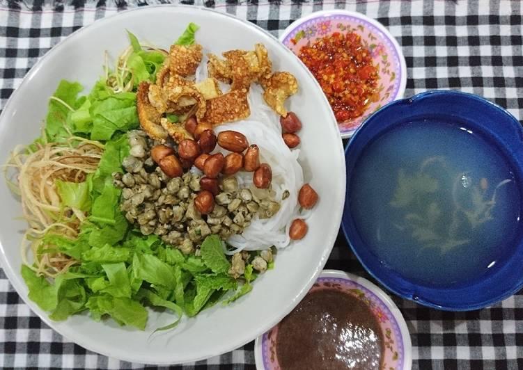 Bún Huế