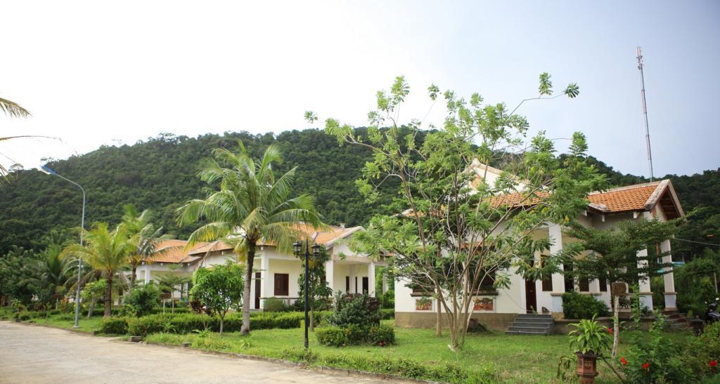 Phú Sơn Village