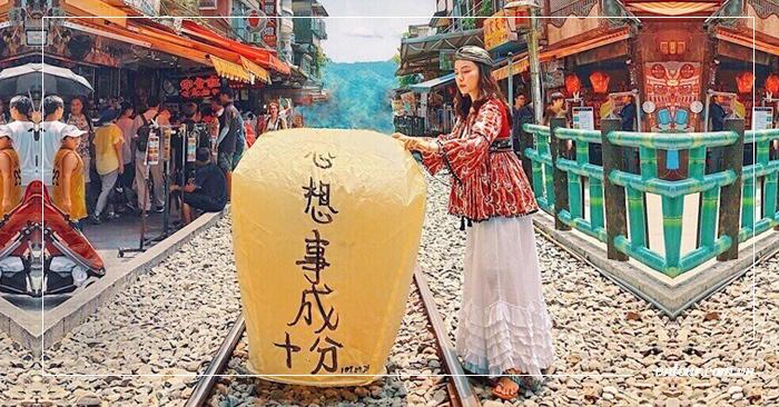 Tour du lịch Đài Loan - Nhật Bản 6 ngày 5 đêm