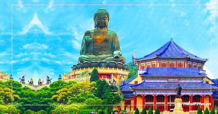 Tour du lịch HongKong 6 ngày 5 đêm: Disneyland - Thẩm Quyến