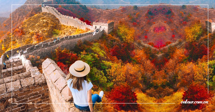 Tour du lịch Bắc Kinh - Tử Cấm Thành - Di Hoa Viên 5 ngày 4 đêm