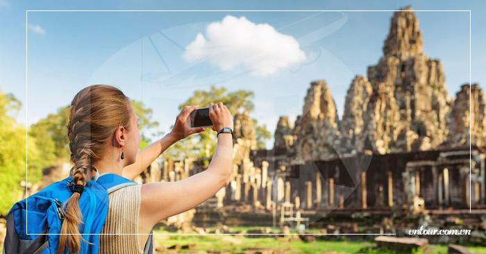 Tour du lịch Campuchia - Khám phá Cao nguyên Bokor 4 ngày 3 đêm