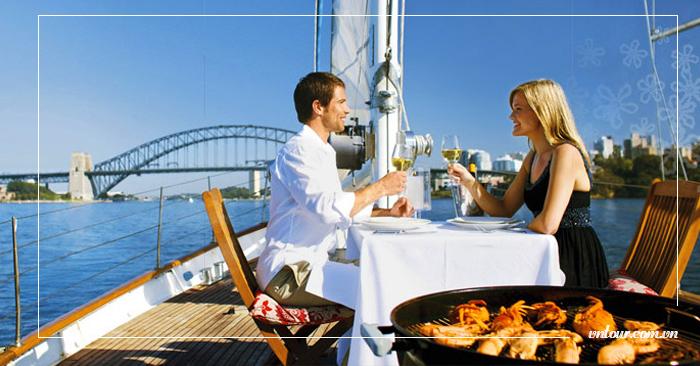 Tour du lịch Úc - Australia 7 ngày 6 đêm: Sydney - Melbourne
