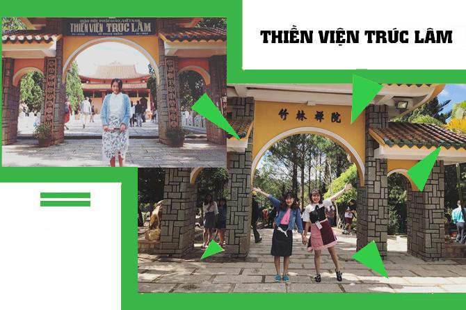 Tour du lịch Đà Lạt 3 ngày 3 đêm
